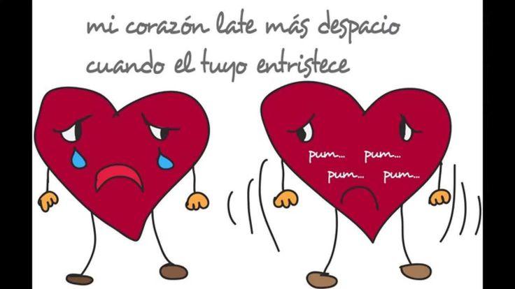 Emoticantos: Corazones Amigos