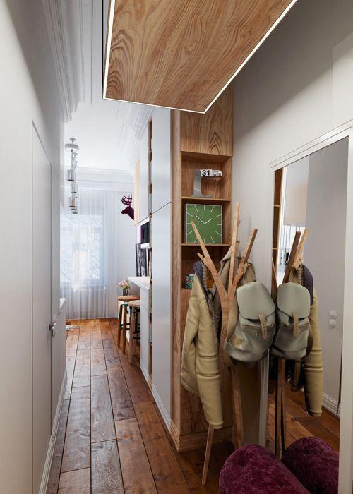 Фотография:  в стиле , Современный, Малогабаритная квартира, Квартира, Студия, Electrolux, Flos, SMEG, Проект недели, Санкт-Петербург, ИКЕА, хранение вещей в малогабаритке, как организовать хранение на небольшом метраже, освещение в квартире, как выбрать освещение для комнаты, Favourite, система хранения в малогабаритке, дизайн малогабаритки, идеи для малогабаритки, iProgetti, CASTOR, Stellar, как визуально увеличить площадь малогабаритки, Николай Вашанцев, Bowie, Fargo, обустройство…
