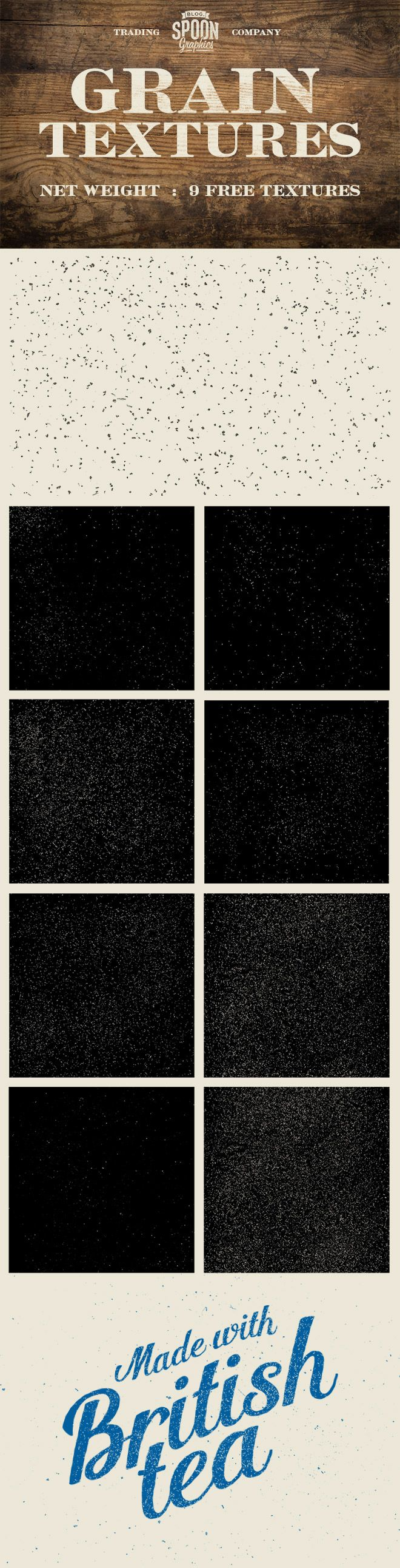 9 Free High Resolution Grain Textures in JPG & PNG Format