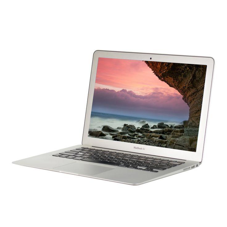 Apple A1466 MD760LL/A 13.3-inch 1.3GHz Core i5 CPU 4GB RAM 128GB SSD Mac OS X Macbook Air