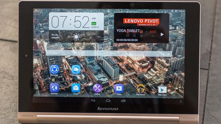 Everything you need to know about the Lenovo YOGA Tablet 10 HD+, including impressions and analysis, photos, video, release date, prices, specs, and predictions from CNET.