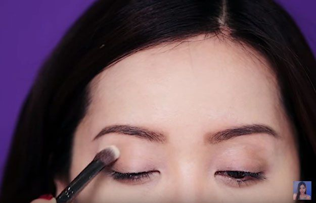 DIY Makeup Tutorials : Makeup Tips to Brighten Eyes | Grunge Makeup Tutorial for Coachella Weekend 2 c