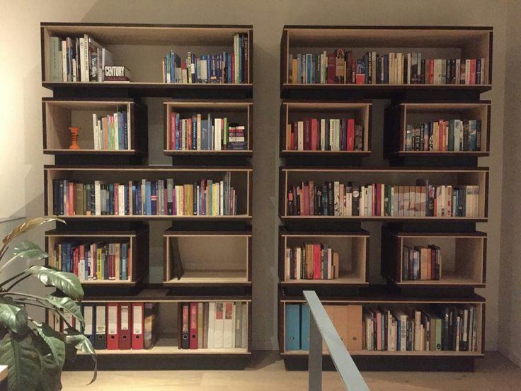 Bookcloset