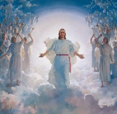 Rady a moudrosti :: Moji andělé