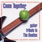 Guitar Tribute to the Beatles: Come Together [CD]