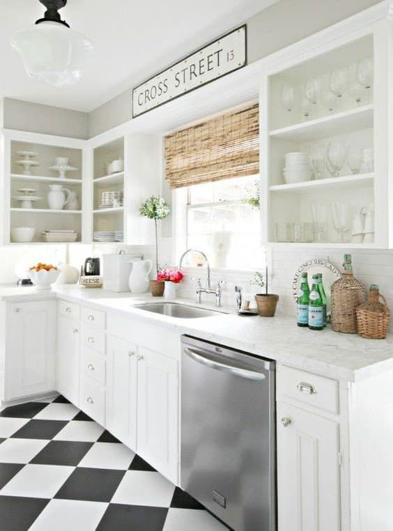 17 Best Ideas About Linoleum Kitchen Floors On Pinterest