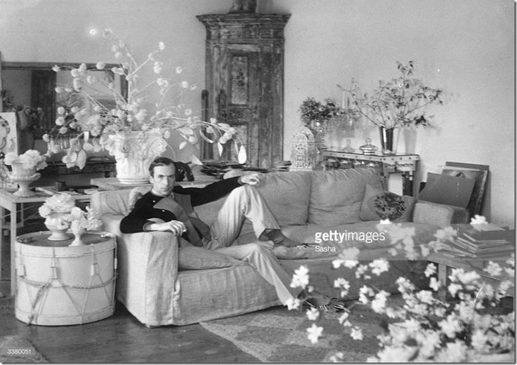 1164 Best Cecil Beaton Images On Pinterest