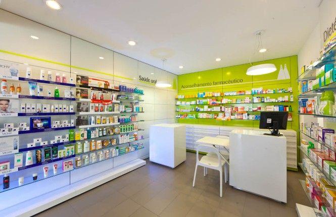 Farmacia Marrazes