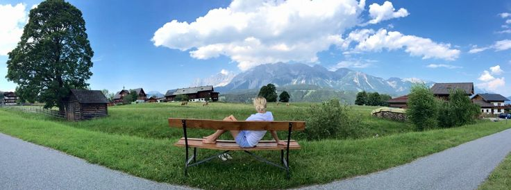 Ramsau, Austria