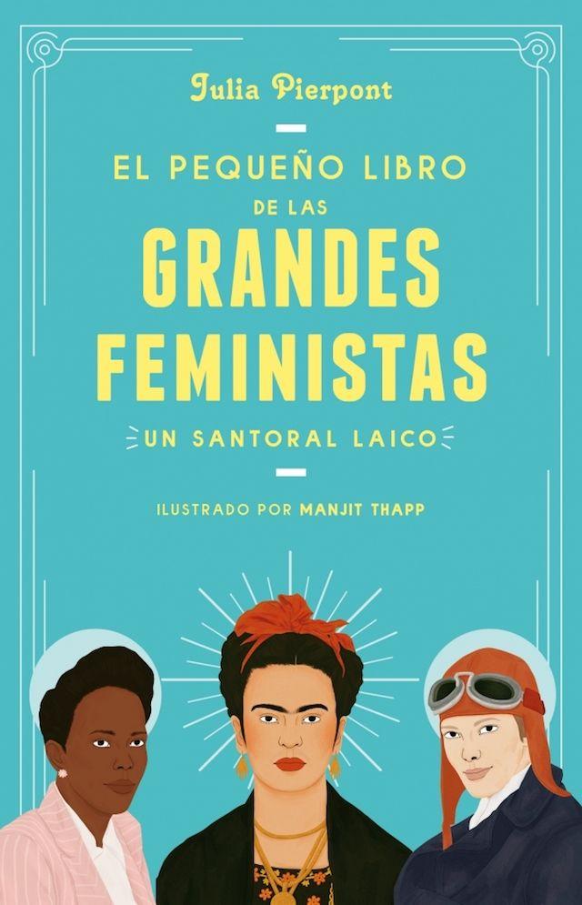 Anibal, libros para todos: El pequeño libro de las grandes feministas -- Ju... I Love Books, Good Books, Books To Read, My Books, Book Club Books, The Book, Feminist Books, Nina Simone, Reading Time