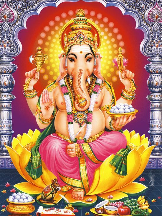 ganesh images | Ganesh Wallpapers - Make as Desktop wallpapers | Divine Thought
