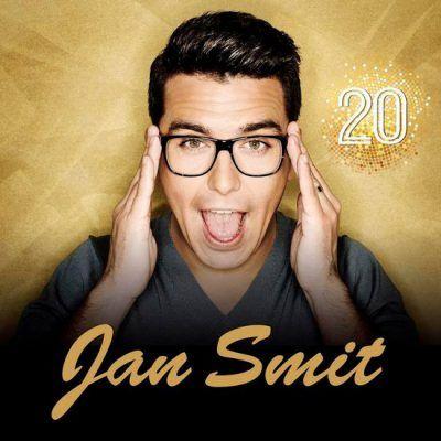 Nieuwe Release: Jan Smit – 20 (bestel je CD hier!)