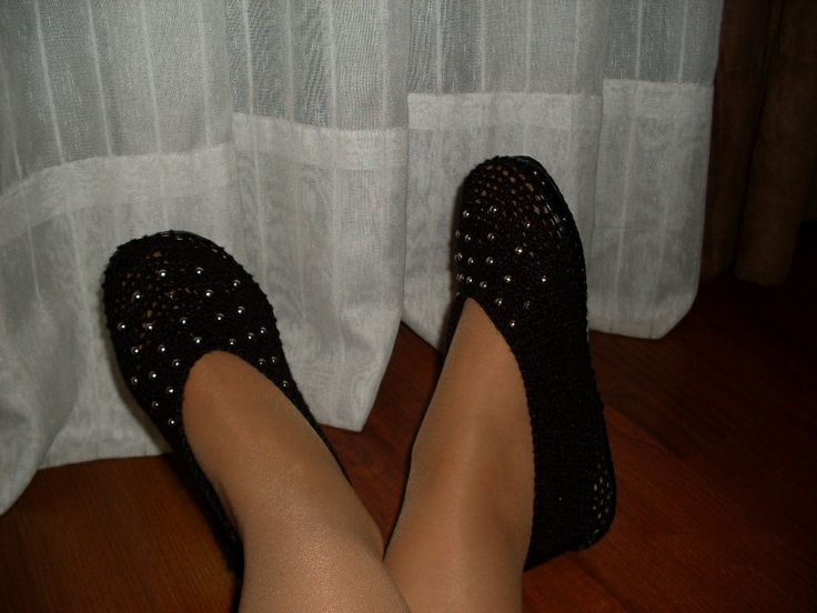 Zapatos Tachas Color Negro. Nro. 36 $9.000.-