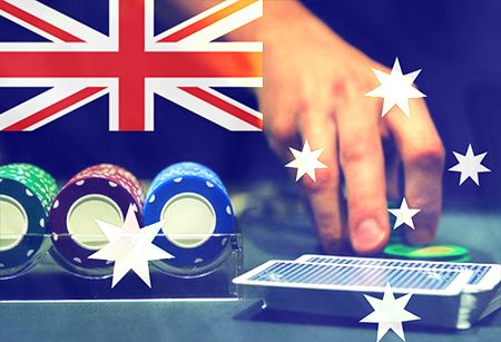 Australia's Coalition Proposes Abolishing National Gambling Regulator.