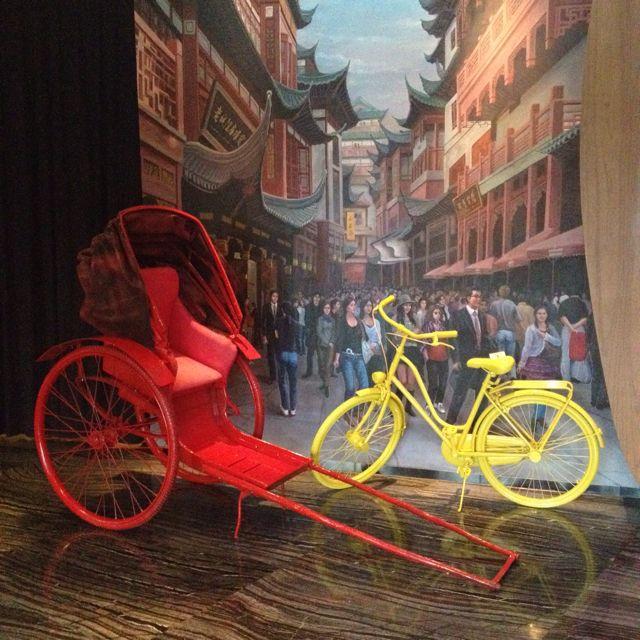 ShangHai , indigo hotel