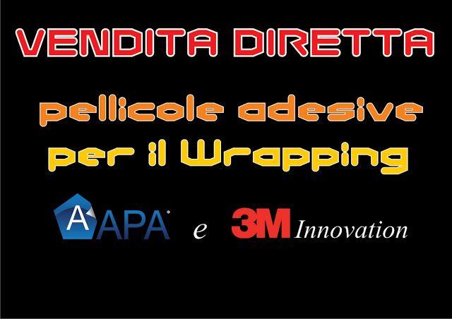 Vendita Pellicole e Adesivi a Roma: Omega Wrapping Roma