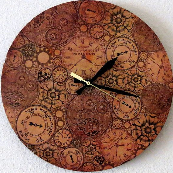 53 Best Images About Steampunk Home Decor On Pinterest