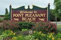 Point Pleasant, NJ...