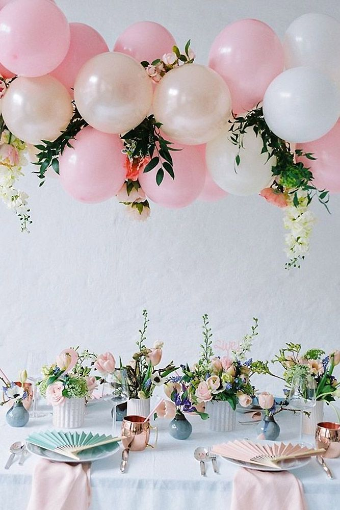 36 wedding balloon decorations iincredible ideas sweet 16 parties rh pinterest com