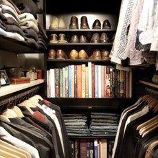 Базовый мужской гардероб: 8 вещей, не считая ботинок