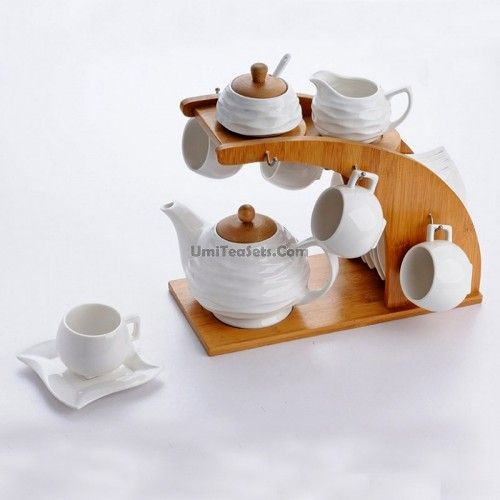 Modern Tea Sets, Contemporary Tea Sets - UmiTeaSets.com