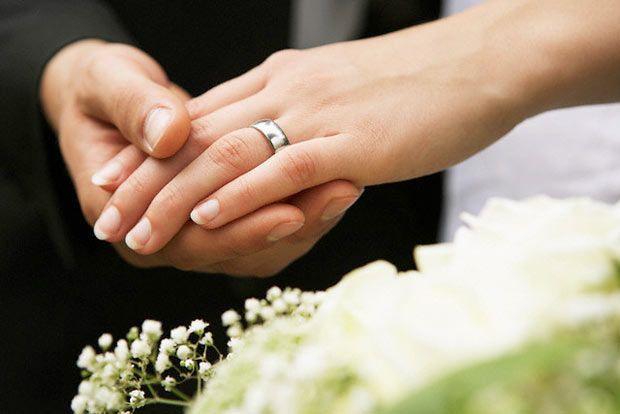 A origem das alianças de casamento