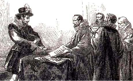 in 1598 had hendrik IV het edict van nantes geschreven en daarmee hadden hugenoten het recht om hadden om hun geloof te behouden. Hierdoor ontstond godsdienstvrijheid in Frankrijk.