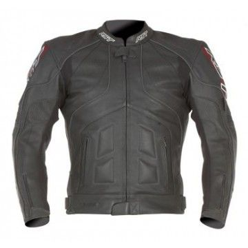 Kurtka RST RAZOR black damska skórzana | RST RAZOR Leather Jacket Lady #Motomoda24