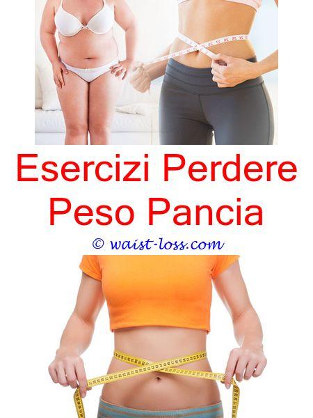 perdere peso velocemente uomo