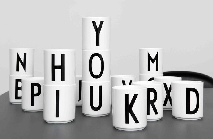 Arne Jacobsen kopper!