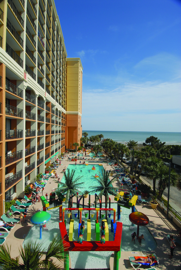 The Caravelle Resort Offers A Wide Array Of Ious Family Friendly Accommodations In Myrtle Beach Sc View Pictures Our Stunning Here