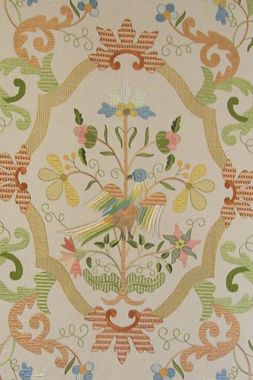 Embroidery of Castelo Branco , Portugal . Absolutely wonderful!