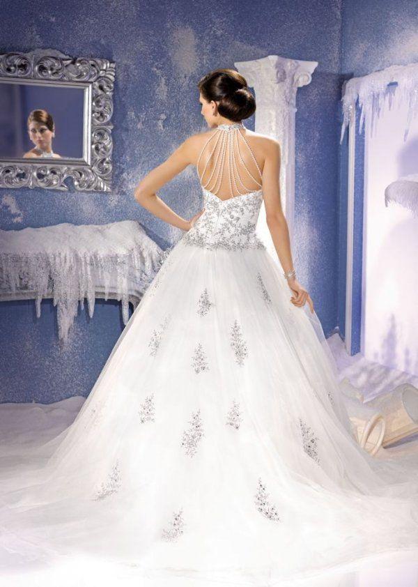 2015 Kelly Star Robe de mariée sur www.espacemariage.com