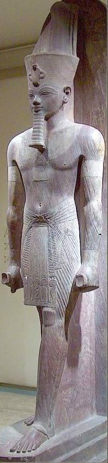 "Amenhotep III ~ Miks' Pics ""Acnient Egypt"" board @ http://www.pinterest.com/msmgish/ancient-egypt/"