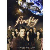 Firefly: The Complete Series (DVD)By Nathan Fillion