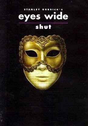 Stanley Kubrick, sociedade secreta, rituais, Nova York, esposa, médico, orgias, monogamia, traição, fantasias