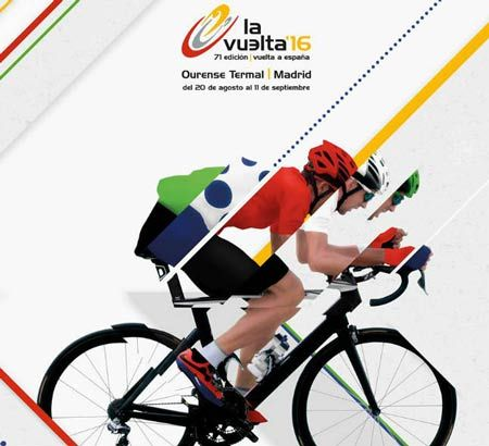 Vuelta Ciclista a España 2016, con siete etapas en Galicia. Ocio en Galicia | Ocio en Galicia. Agenda actividades: cine, conciertos, espectaculos