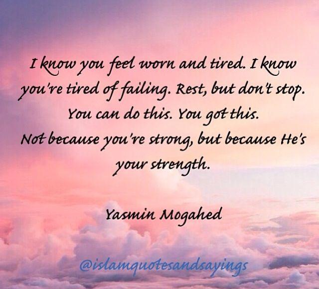 166 Best Beautiful Yasmin Mogahed Quotes ♥ Images On