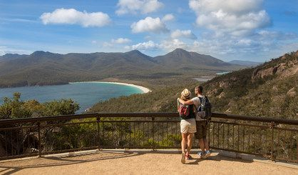 Freycinet Lodge | Coles Bay Tasmania | Freycinet National Park