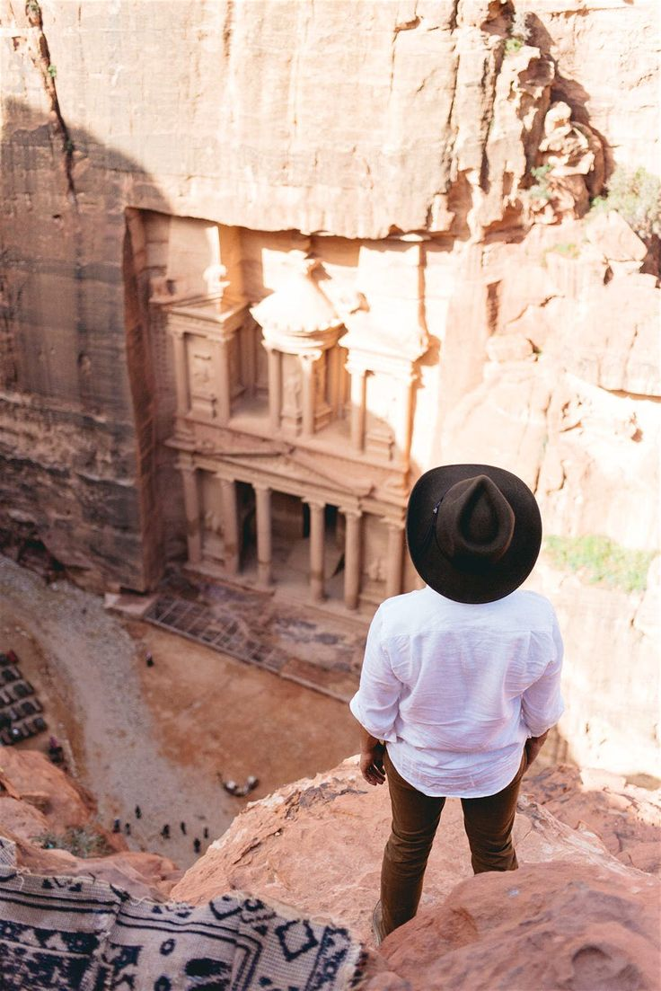 With its wind-whittled landscape, honeycomb tombs and silent canyons blessed by forgotten gods, the ancient city of Petra embraces human history on an epic scale. The breadth of the site, which is sprinkled over numerous mountains, accessed via narrow slot canyons and stretches across dry river beds, means a visit to Petra demands time.