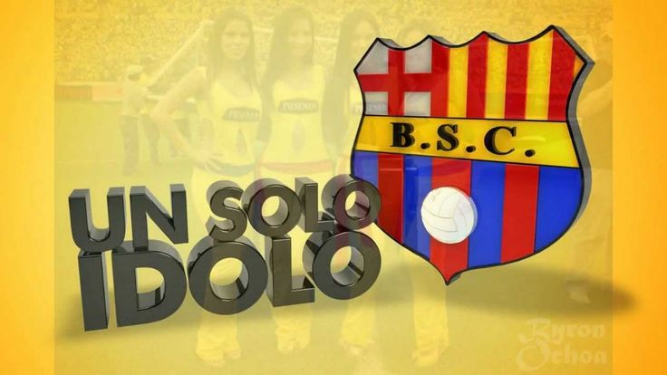 Barcelona Sporting Club - Canciones