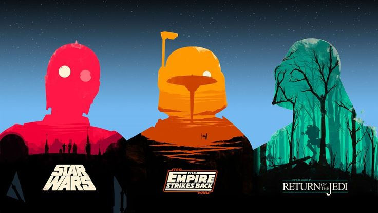 Star Wars Wallpaper Picture
