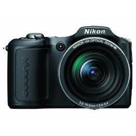 Nikon Coolpix L100 10 MP Digital Cam...    Nikon      Buy New $399.99