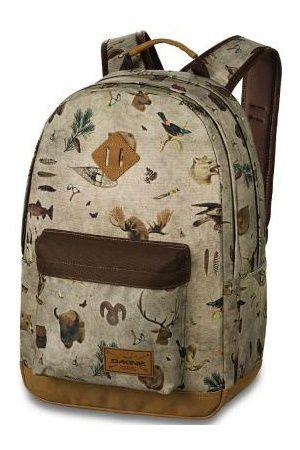 Boys Dakine backpack