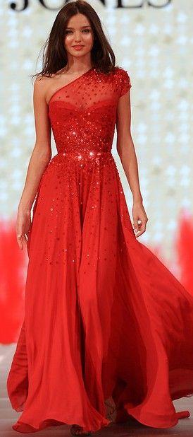 Lindo vestido de David Jones