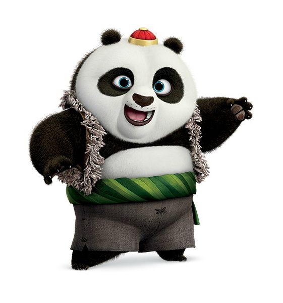FREE Kung Fu Panda 3 Activity Pack - Gratisfaction UK