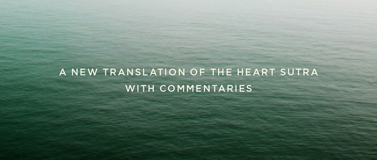 The Other Shore: a New Translation of The Heart Sutra with Commentaries by Thich Nhat Hanh...