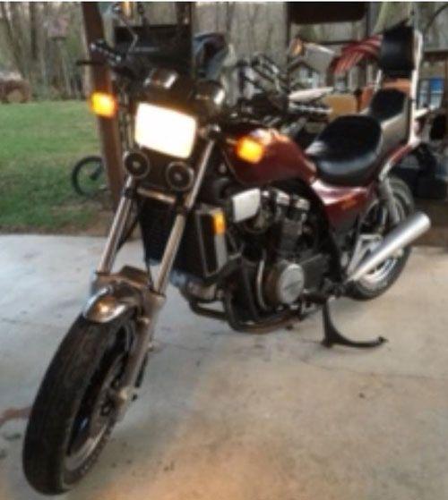 161 Best V65 Images On Pinterest Honda Biking And Motorcycles
