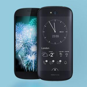 Yota YotaPhone 2 - Android 5 Inch dengan Layar Ganda