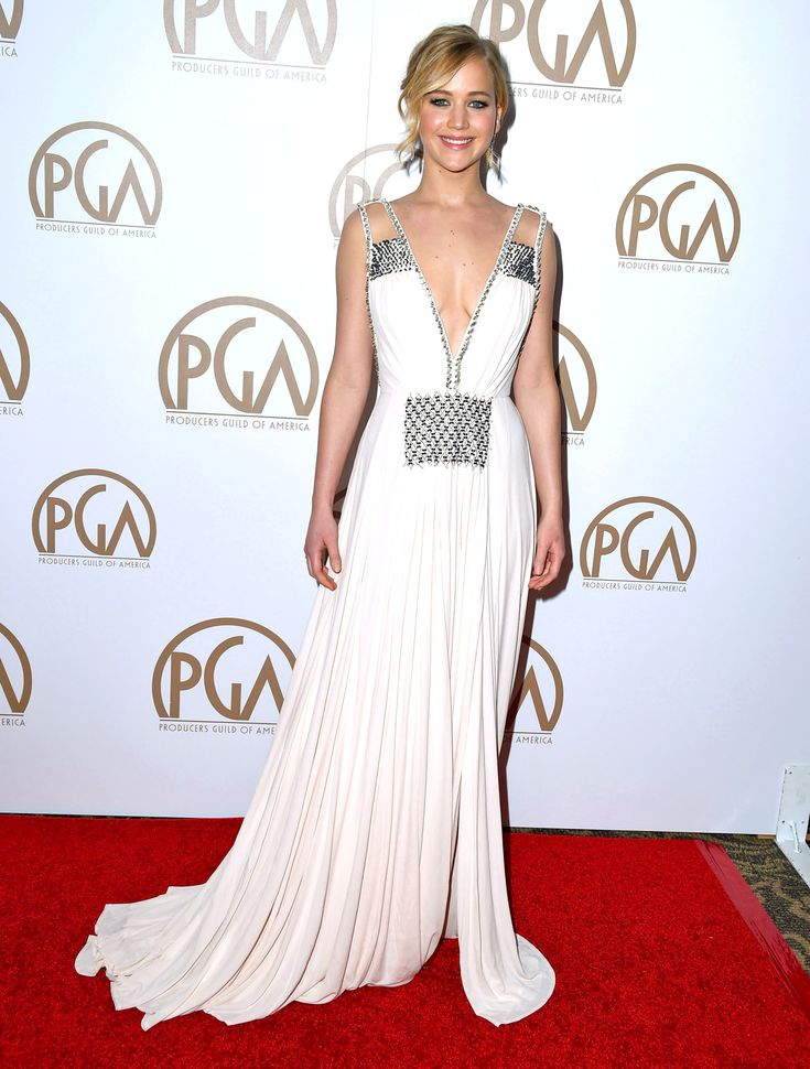 25 reasons why we love Jennifer Lawrence